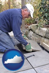 kentucky a patio builder