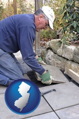 new-jersey a patio builder