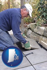 rhode-island a patio builder