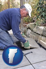 vermont a patio builder